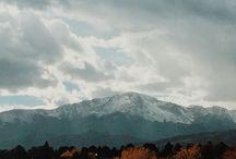 Colorado / by Sami Gregg-Montella