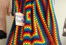 Crochet / by Katie