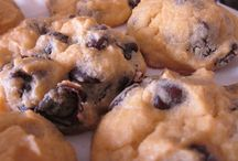 Coconut Flour Goodies / by Colleen Rast
