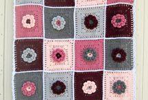 crochet blanky / by madi aish