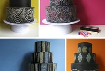 Cakes / by Lanae Workman