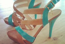 shoes / by Rae Thompson