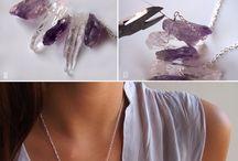 Jewelry making / by Mo Bass