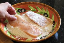 Recipes - chicken / by Marianne Spain