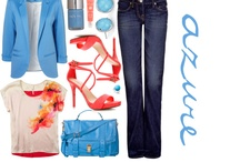 Summer Colors & Style / by Blueprint for Style