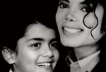 Michael Jackson / by Erna Romviel