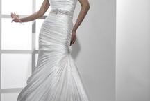 My Dream Wedding. <3 / by Kim Baer