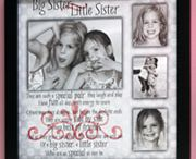 Big Sister/Little Sister / by Danielle Turk