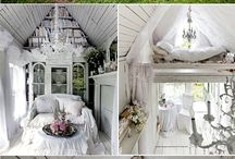 Interior Exterior / by SarahLauren Orders