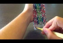 Kids crafts / by Misty Ann