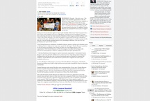 Charles Brennan Press Releases / Charles Brennan / by Charles Brennan