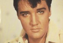 ELVIS / by Julie Chiasson