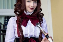 Cosplay / Amazing cosplay that makes me drool on my keyboard.  / by Soul Loves You