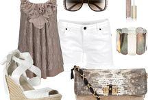 My Style / by Branda Adams