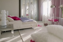 Bedroom Deco / by Qilah G