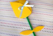 Mother's Day ideas / by Deb Lauer
