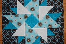 Quilt Blocks & patterns / by LaDonyce Hamilton