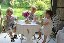 Party - Tea Party / by BKH