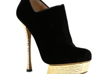shoe addicts anonymous  / by Keiko Marie