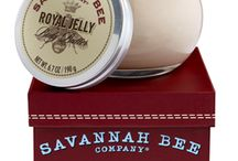 Bees Are Good For Bodies / by Savannah Bee Company