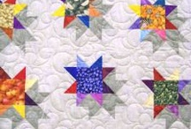 Quilt - stars / by Glass Quilt
