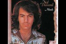 Neil Diamond / by Lee Ann Shaffer - Smith