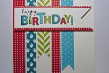 Cards, Papercrafting & Such / A lot of them from blogs I'm just discovering.  Wow -- there's a lot of good stuff out there! / by Lucy Schmidt