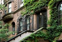 Exteriors that WOW / by Barb Norcross