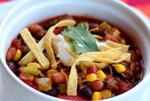 Soup's On! / by Karen Peltz Stolarski