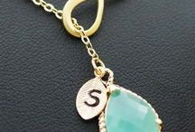 Jewelry  / by Monica Suffal