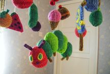 craft ideas / by Emilee Gardner
