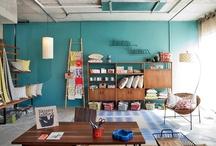 display ideas / by Eliza Jane Curtis | Morris & Essex