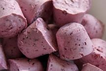 Yummy Health Foods! / by Sarah Boyd