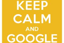 Keep calm and... / by Danny Denhard