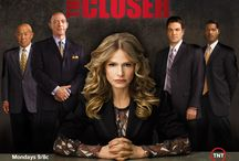 the closer / by Andrea Lyons