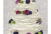 Let em eat cake / Appreciation of edible Art / by Tracy Villanueva