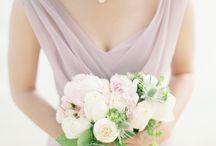 Weddings / by Jenn Fujikawa - www.justjennrecipes.com