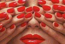 nails / by Taeko Yoshioka
