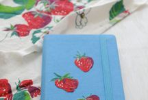 Crafts Inspiration / I will eventually get around to trying these ideas for myself... / by Sandy