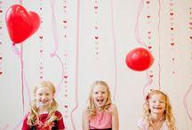 valentine photos / by Betty Poynter