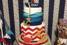 Birthday Party Ideas / by Melva Molina