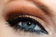 Makeup / by Jacqueline Adames Pallante