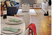 Apartment Dwelling  / by GiGi