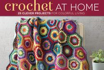 Favorite Crochet Books & Resources / by Petals to Picots Crochet