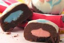"Desserts ~ Cookies ~ ""Everyday"" ~ / by Sue Berberick"