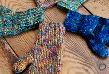 I want to take up knitting! / by Maria DelGrosso