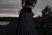 Fashion Inspiration / by Little Miss Bathory
