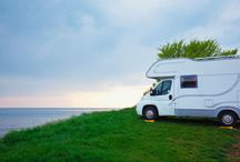 RV Tips and Tricks / by Rick & JoAnne RV Travels