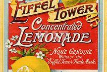 lemonade / by Jenni Swenson