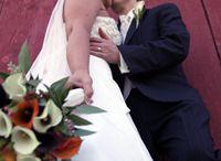 Wedding Ideas! / new board to keep track of ideas / by Christine Conrad